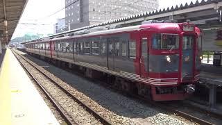 しなの鉄道115系 上田駅発車