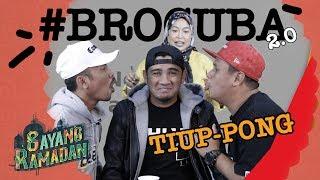 #BroCuba : Tiupan Maut!