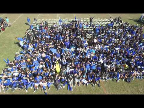 Leonardtown High School 2015 Pep Rally