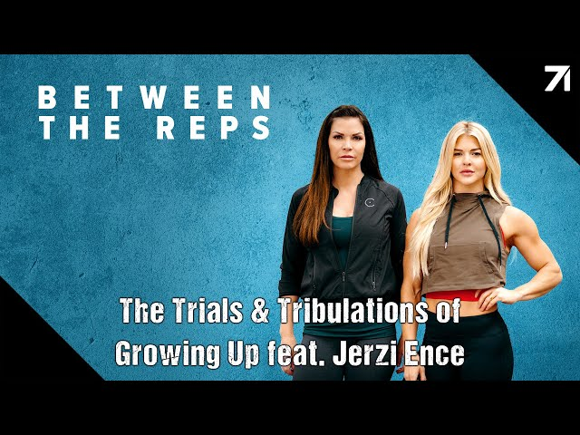 BTR Ep 110 The Trials & Tribulations of Growing Up ft. Jerzi Ence
