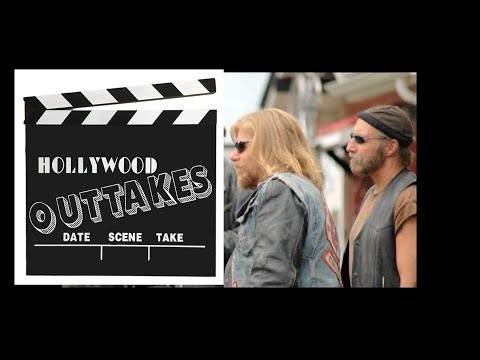 Wild Hogs (Behind-The-Scenes) A Musical