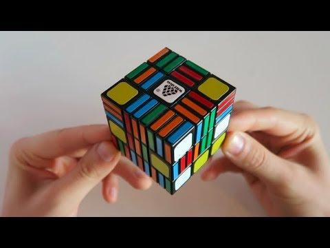 CanChrisSolve?: 3x3x9