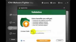 iobit malware fighter 1.5 key + pro license serial free ! malware fighter pro 1.5 key code download