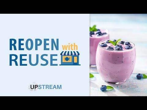 UPSTREAM World Health Day Livestream