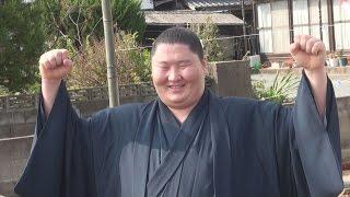 大相撲九州場所(11月9日初日・福岡国際センター)で、幕下付け出し...