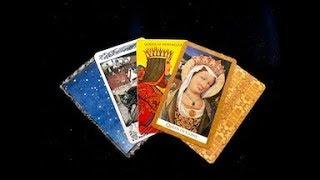 Daily Cards and a Daily Rant -----     Ganga Tarot