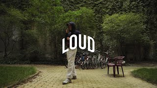 MONK FEAT. LONGUS MONGUS - LOUD (Prod. by Themba & Monk) | BHZ