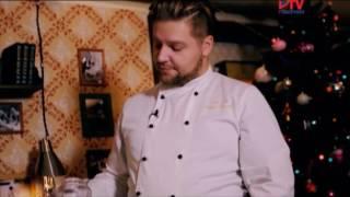 Заливное от шеф-повара The CoVok Андрея Минакова