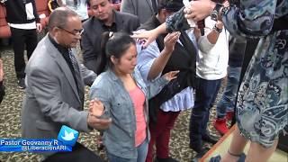 Guerra Espiritual para que ESPIRITUS DORMIDOS DESPIERTEN  - Pastora Sondy Ramirez - Mujeres Espadas