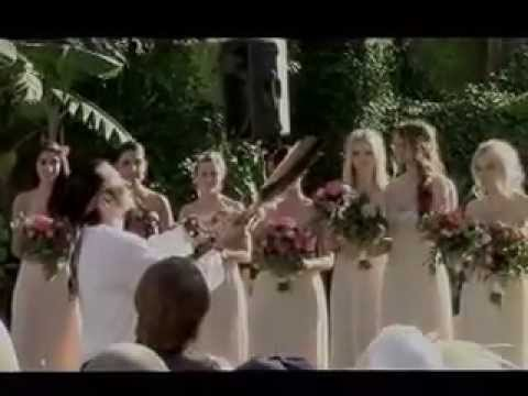 Erin & Cristian - A dream wedding in Palm Springs