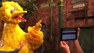 Sesame Street: Mannequin Challenge