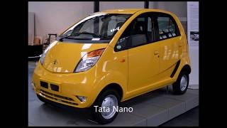 Die 10 Hässlichsten Autos