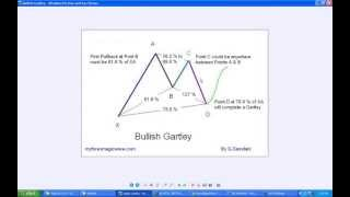 My Forex Magic Wave. Explaining How to and what are the measurements of  Elliott Waves By G. Samdani