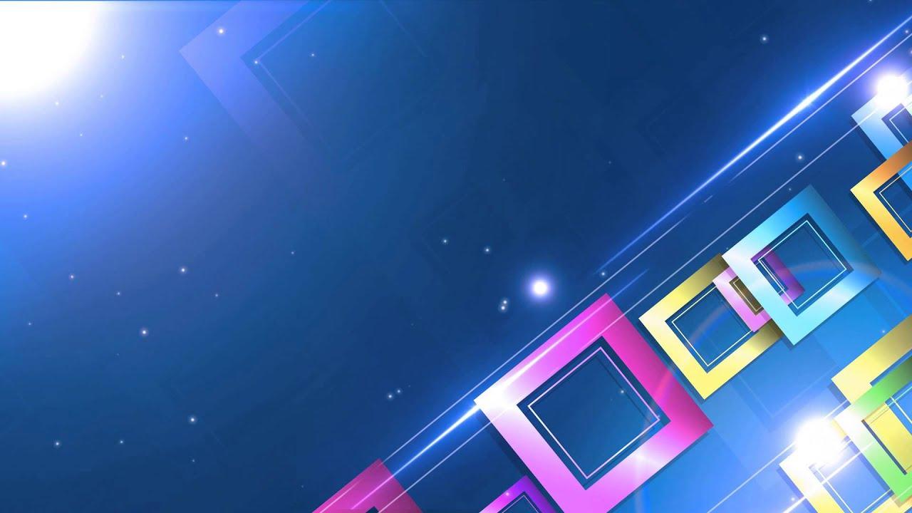 Fondo Video Background Full HD Square Alliance - YouTube
