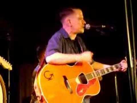 Wayne Hancock in Holland - Poor boy blues