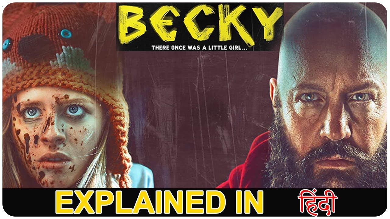 Becky - 2020 Movie Explain in Hindi