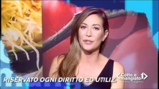 Intervista del 3 gennaio di Tessa Gelisio a Pietro Di Leo a Cotto e Mangiato
