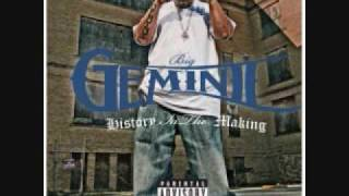 Download Big Gemini - Might Live On Part.2 - History In The Making MP3 song and Music Video