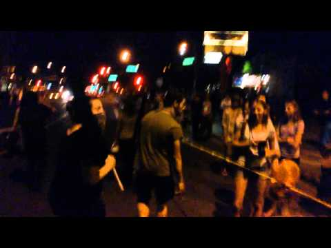 Protest against Police Brutality in Phoenix (Round 2)