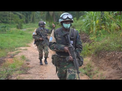 DR Congo's authorities powerless to stop deadly violence in North Kivu