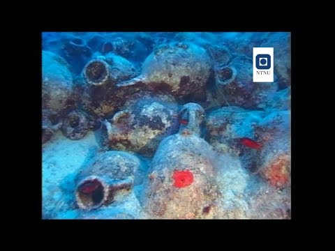 Greek-Norwegian Deepwater Archaeological Survey