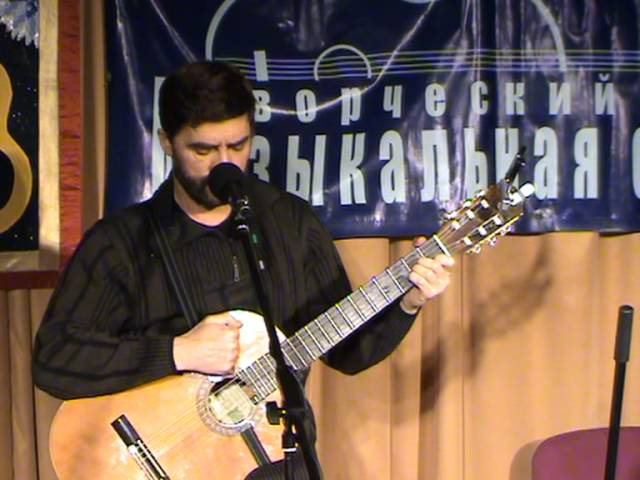 Музыкальная Среда 30.01.2013. Часть 4
