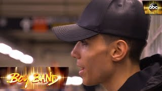 Drew Ramos: From the Subway to the Stage - Clip | Boy Band