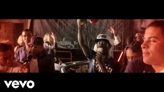 Fababy ft. La Fouine - Wesh Ma Gueule