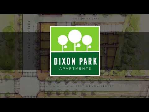 Dixon Park Apartments ~ Savannah Rentals
