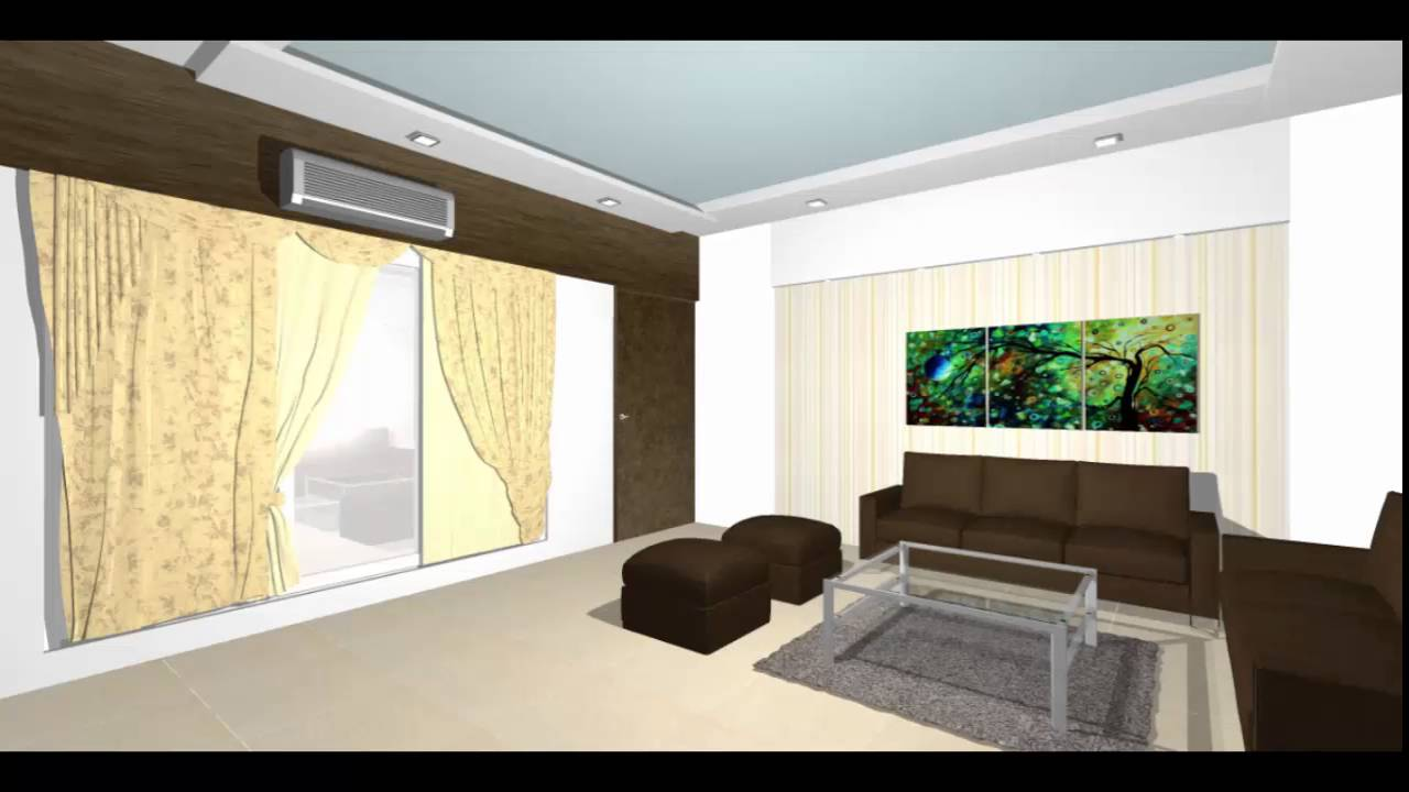Interior Design Project For Nashik Maharashtra Contractorbhai