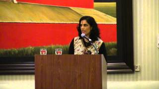 UFWH Summit - Ritu Sharma (pt 3) Thumbnail