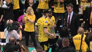 Aftergame Tiikerit - Hurrikaani la 18.4.2015 (4. Finaali) Antti Leppälä