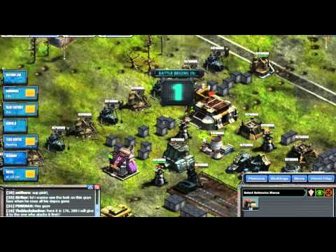 War Commander Quick Repair and cheats 22/11/2012 report STOP CHEATING