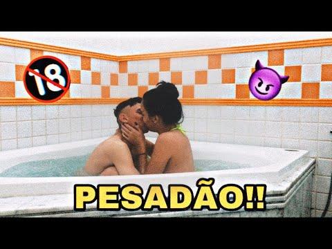 TIPOS DE BEIJOS NO MOTEL +18