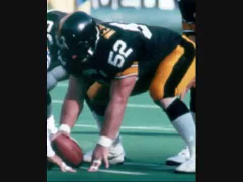 Steelers Hall of Famers: Mike Webster
