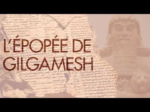 ÉPOPÉE GILAGAMESH – Traversée du plus vieux poème de l'humanité (France Culture, 1992)