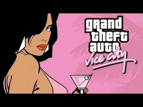 Скачать GTA Vice City LoadCraftnet