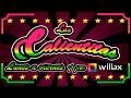 Las Calientitas - FEB 14 - Parte 1/5 - PINTURA ROJA