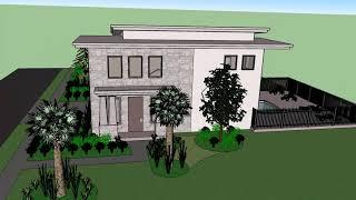 Small House Design Modern Minimalist 2020 Modern House Design 2 Story House Plan