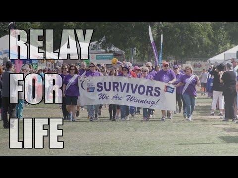 American Cancer Society: Relay For Life Of Santa Clarita Valley