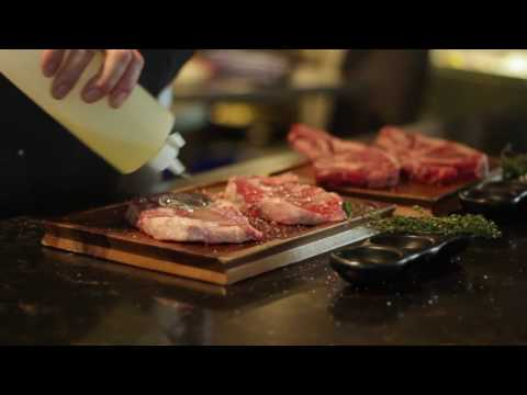 How to Cook Perfect Steak - Executive Chef Jake Nicolson