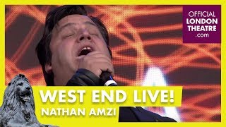 West End LIVE 2018: Nathan Amzi