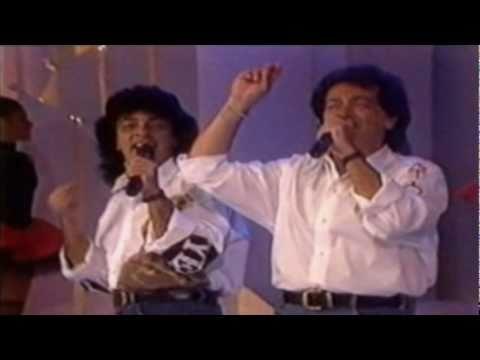 Os Vips (Jovem Guarda) - Que bobo fui (Roberto & Erasmo Carlos)