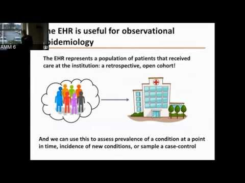 Assembling and Analyzing Cohorts from Electronic Health Records: An Example from the NICU