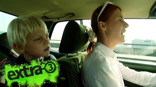 Rauchen im Auto (2006)