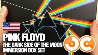 Baixar [CD/DVD/BD] PINK FLOYD - THE DARK SIDE OF THE MOON: IMMERSION