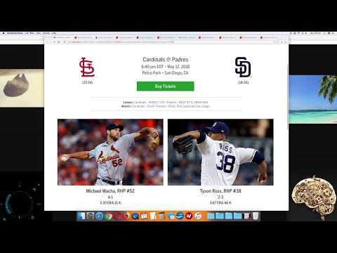 top-mlb-pick-st.-louis-cardinals-vs-san-diego-padres-5/12/18-saturday-baseball
