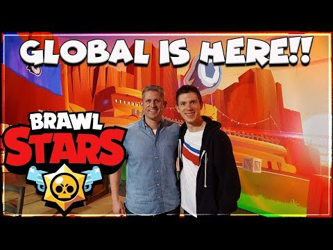 GLOBAL RELEASE! Behind the Scenes with Lex and Kairos