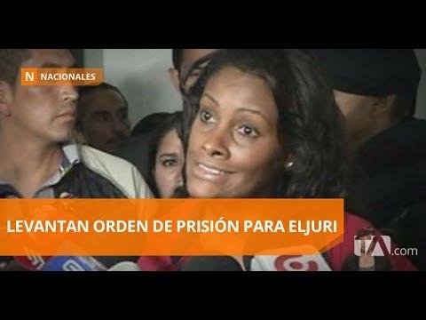 Tribunal Penal de Pichincha deja sin efecto prisión para Juan Eljuri - Teleamazonas