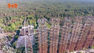 Головна таємниця Чорнобиля: яку зброю випробовували під час аварії на ЧАЕС?